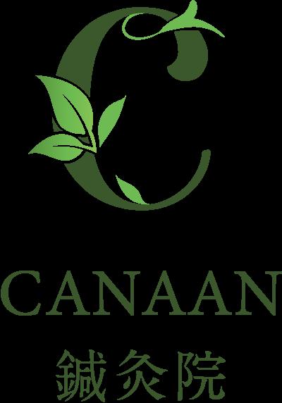 CANAAN鍼灸院ロゴ